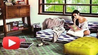 NEW! Alia Bhatt AWESOME Home Photos
