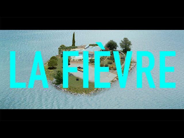 Julien Doré – La Fièvre (Clip Officiel)