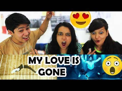 My Love Is Gone Video Song | Aarya-2 | Allu Arjun | DSP | ASKD Reaction