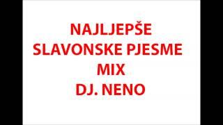 Slavonske pjesme MIX 2015