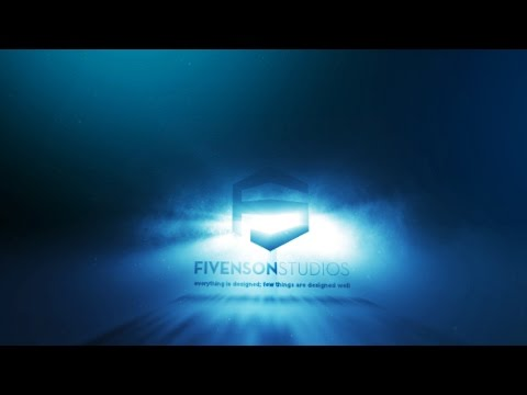 Fivenson Studios Promo Video