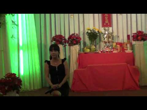 CLB Cai Luong Tre Q10 Gio to 2013 VNghe NS Thy Phuong song ca Hoai Anh Tuan