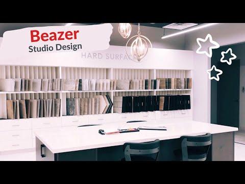 Beazer Homes | Las Vegas Design Center