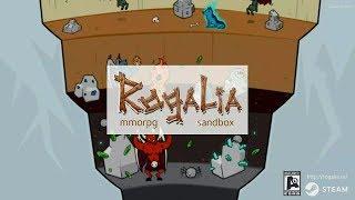 [Download] - ROGALIA (PC DL) - [Craft-based sandbox MMORPG Game]