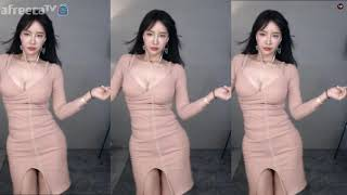 BJ겨울 Sexy Dance - BJ Winter ? Vlog 79
