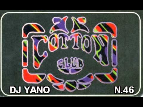 YANO N 46 COTTON CLUB