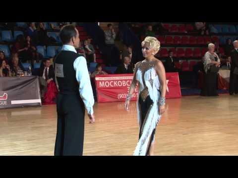 Денис Каспер - Ася Ткачева, Final (Lady A)