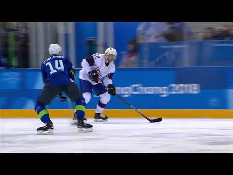 SLOVENIA vs NORWAY, 1\8, Olympics Game 2018