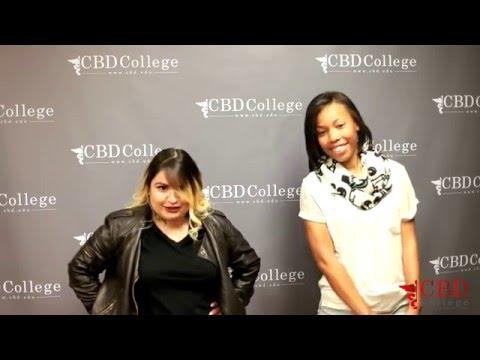 2016 Winter Graduation | Graduate Testimonials | CBD College | Los Angeles