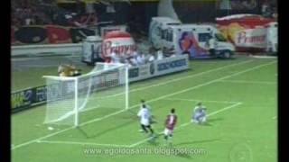 03/02/2010 - Santa Cruz 1x3 Sport - Campeonato Pernambucano 2010