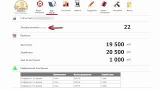 Видео Обучение по Партнерской программе интернет магазина 0kopeek ru Главная страница