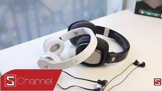 Schannel - 6 lưu ý khi chọn mua tai nghe - CelphoneS