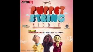 "SANTANADPUPPET  ""BOUNCE ON IT"" 2015 POWER SOCA"