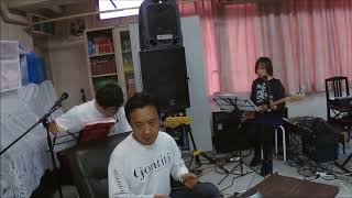 2017.11.11 ホサナバンド すみれSeptember Love.
