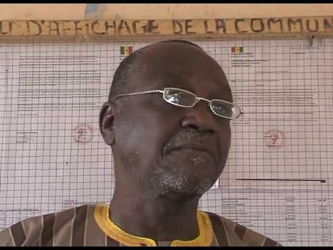 Acte III de la décentralisation SENEGAL