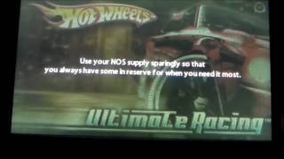 Shovelware Asylum #40: Hot Wheels Ultimate Racing (PSP)