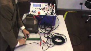 Current transformer testing 1 of 6