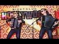 """Выступление Club Project """"Fingers Jump"""" в NC """"HOLLYWOOD"""""""
