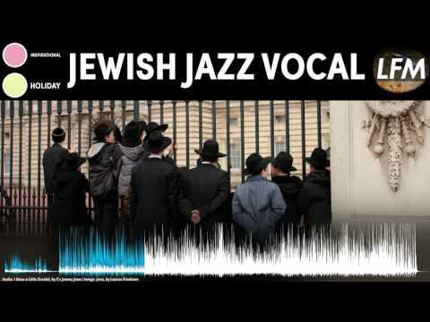 Jewish Jazz Background Vocal | Royalty Free Music