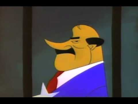Favorite Tex Avery Moment