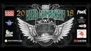 Трансляция Чемпионат Мира IPL, 07.12.2018 - Помост 2