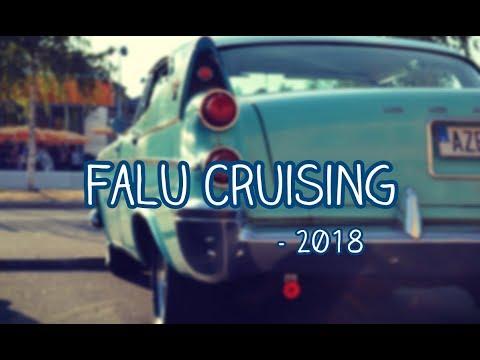 ☆ Falu cruising 2018 ☆