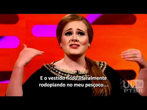 Adele - Entrevista e