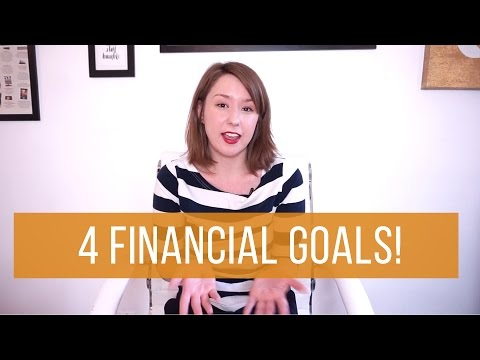 4 Financial Goals I Reached Without Really Trying