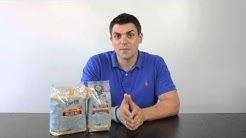 Ask Dr Mike: Steel Cut Vs. Rolled Oats