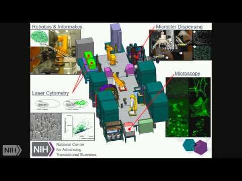 TRACO 2015: Small Molecules - TGF Beta