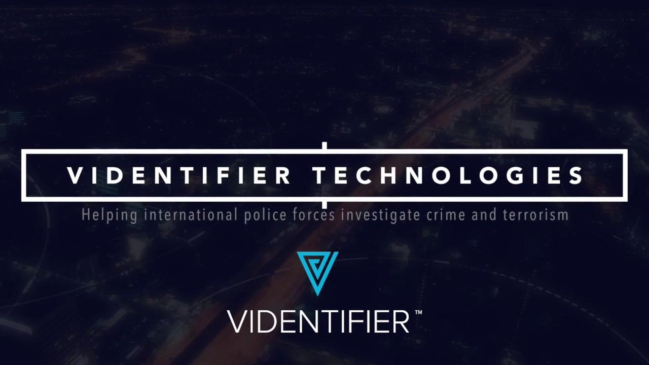 videntifier forensic