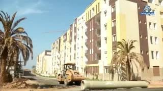 تبون: 10 آلاف وحدة سكنية يجب تسليمها في سيدي عبد الله قبل 11 ديسمبرالمقبل
