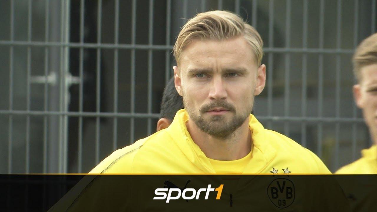 Schmelzer kritisiert BVB-Fans | SPORT1 - DER TAG