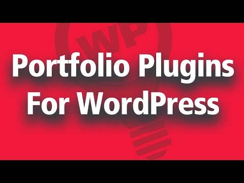 3 Free Wordpress Portfolio Plugins - Artist Portfolios Made Easy