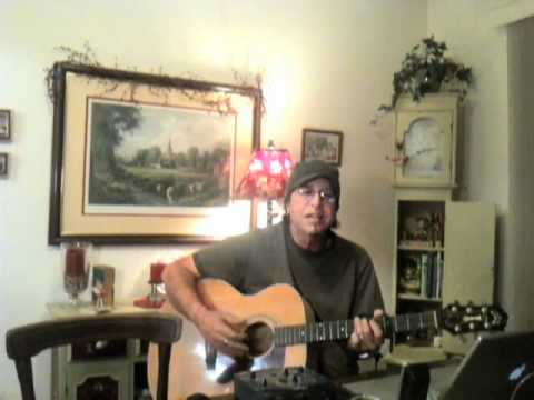 "Terry Scott Taylor- ""Grateful"" (A Thank You Song)"