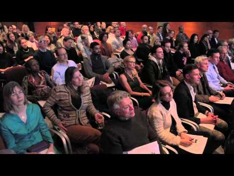 """""""Meditation and the Brain"""" with Neuroscientists at the Rubin 