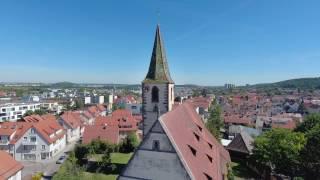 EPPLE Wohnen im Träuble in Gerlingen
