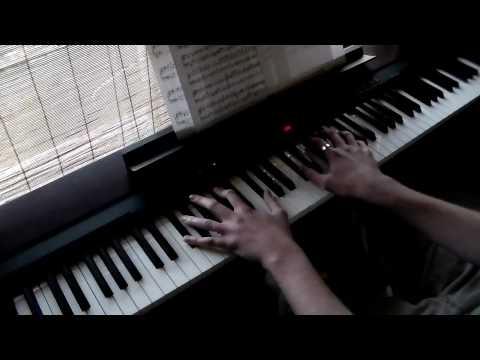 Lost My Pieces - Toradora! ~ Piano
