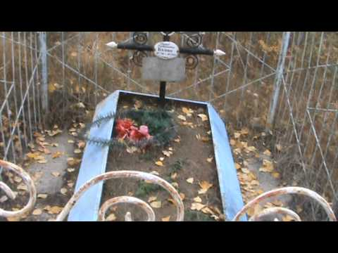 Friedhof Kasachstan, Telman 2011