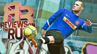 FIFA Street is a Buried Treasure! - Electric Playground