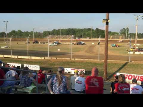 Sharon Speedway 06.25.16 - Heat 2