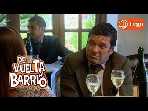 De Vuelta al Barrio 22/05/2018 - Cap 205 - 2/5