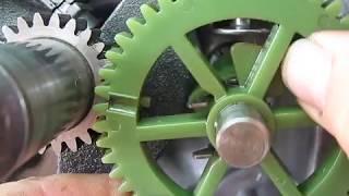 decompresseur briggs et stratton.decompresseur automatique briggs et stratton
