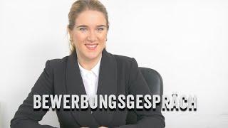 Meet the Stockers – Folge 5: Bewerbungsgespräch