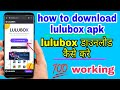 Gambar cover how to download lulubox | lulubox download kaise kare | how to lulubox download APK | lulubox apk