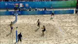 Georgia vs Brazil - Men