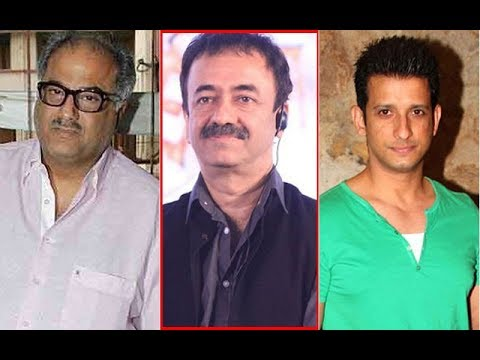 Rajkumar Hirani #MeToo Controversy: Boney Kapoor And Sharman Joshi Defend The Filmmaker Mp3