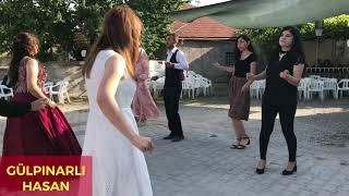 Güzel oyun havaları NEVŞEHİR KOZAKLI Kalecik Köyü -GÜLPINARLI HASAN FARKIYLA 2019-