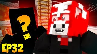 new vampire is taking over minecraft harmony hollow modded smp ep32 s3