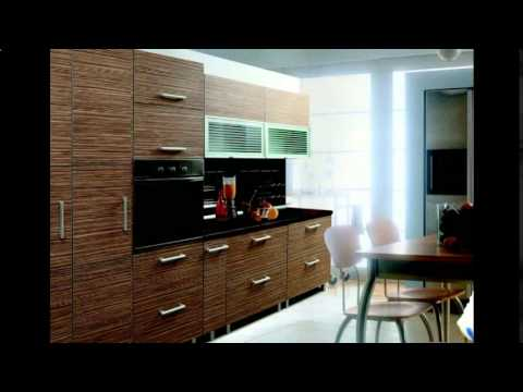 кухня ЭМАЛЬ мдф 89152664062 - YouTube
